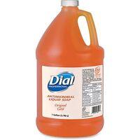 Dial Liquid Soap Refill Antibacterial 1 Gallon Original Gold 88047 on Sale