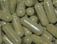 Hemp Protein Capsules Supplements Healthy Amino Acids Muscle Bodybuilding VEG