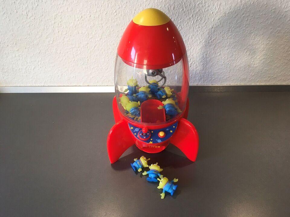 Toystory 2 Kloen, Disney pixar