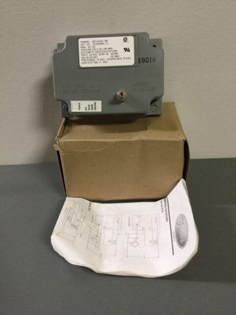 Fenwal Ignition Controls 35-605606-111 Control Board 24v on