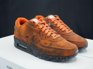 finest selection 56e62 27fd9 Image is loading Nike-Air-Max-90-QS-034-Mars-Landing-