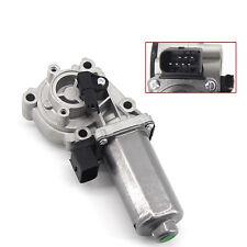 Transfer Case Shift Actuator Shift Motor 27107566296 For Bmw X3 X5 E53 E70 E83