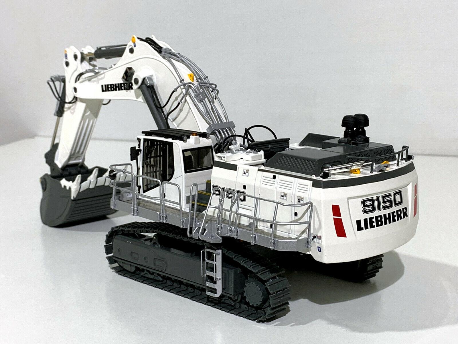 Liebherr R9150 EscavatoreWSI CAMION modellololi  1 50,042023