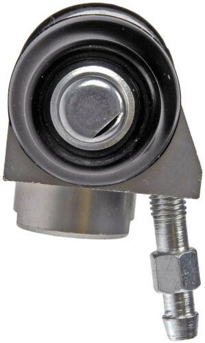 Drum Brake Wheel Cylinder Rear Dorman W610172