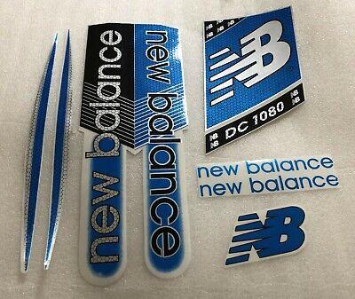 NEW BALANCE DC1080 STEVEN SMITH Cricket Bat Stickers *****LATEST 2020 Range***** | eBay