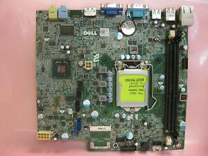 Dell Optiplex 790 USFF Desktop Motherboard LGA1155 NKW6Y    Service Tag# HZZ8WV1