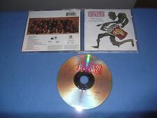 """Sounds Of Blackness """"Africa To America; The Journey Of The Drum"""" CD A&M EUROPE"""
