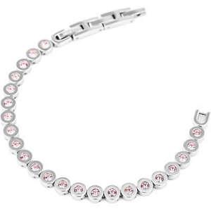 00e563c1f3 Image is loading Women-039-s-Bracelet-Jewelry-Liujo-Lj1126
