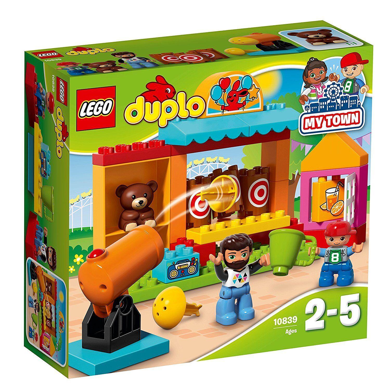 Duplo 10839 Neu Ovp Lego Wurfbude Vridms7974 Lego Complete Sets