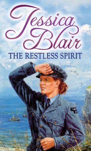 The Restless Spirit,Jessica Blair- 9780751545364