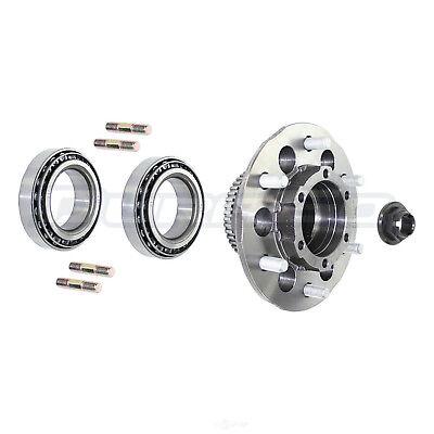 Wheel Bolt For 2009-2016 GMC Savana 4500; Wheel Lug Stud Studs Wheels Lugs Fast