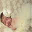 NEW-Beautiful-Baby-Tutu-amp-Matching-Flower-Headband-Photo-Props-20-Colours-UK thumbnail 40