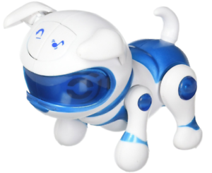 Electronic Robot Dog Toy For Kids Boys Girls Robotics Puppy Pet