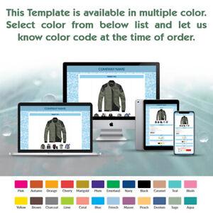Ebay Listing Template Responsive Mobile Design Html Professional Design Ebay