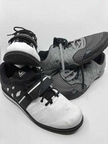 Reebok Mens Crossfit Shoes Bundle Size 13