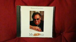 CALIFANO-FRANCO-MA-IO-VIVO-CD