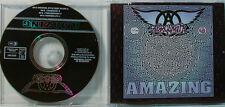 AEROSMITH - AMAZING - MAXI CD (O91)