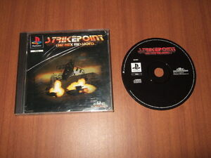 Strikepoint-The-Hex-Missions-fuer-Sony-Playstation-PS1