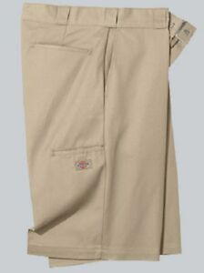 Dickies-13-034-Multi-Use-Work-Short-khaki-beige-W30-bis-W50