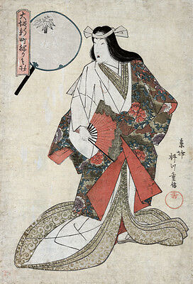 Wall Interior Design 2247 Asian Graphic Art Japanese Decorative drawing Poster