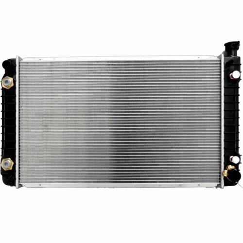 SBR622 New Aluminum Radiator for Chevrolet C1500 C2500 K1500 K2500 GMC C1500