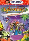 Cyberchase Starlight Night 0841887051569 DVD Region 1