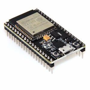 1x-ESP-32S-ESP32-NodeMCU-Development-Board-2-4GHz-WIFI-Bluetooth-Dual-Mode