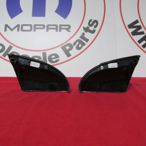 DODGE RAM driver LEFT /& passenger RIGHT mirror turn signal NEW OEM MOPAR