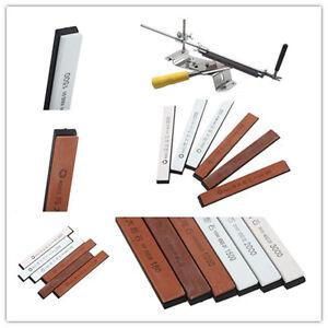 6 in set messer sharpener grinder 180 bis 3000 schleifstein abziehstein neu ebay. Black Bedroom Furniture Sets. Home Design Ideas