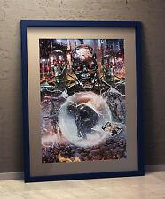 Cartel De Terminator-Art A3