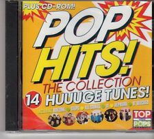 (FP565) Top Of The Pops, POP Hits! - 2000 sealed CD