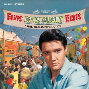 Elvis-Presley-Roustabout-FTD-CD-New-amp-Sealed-IN-STOCK-NOW