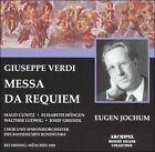 Verdi: Messa da Requiem (CD, Sep-2005, 2 Discs, Archipel)