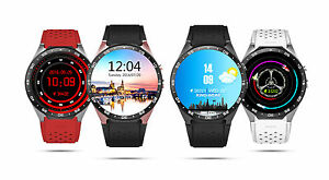 Lemfo-KW88-Bluetooth-SIM-Card-Wrist-phone-Wireless-Smart-Watch-For-Android-IOS