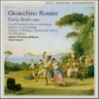 Early Sinfonias Francis Haydn Orch Bolzano 0761203906321 CD