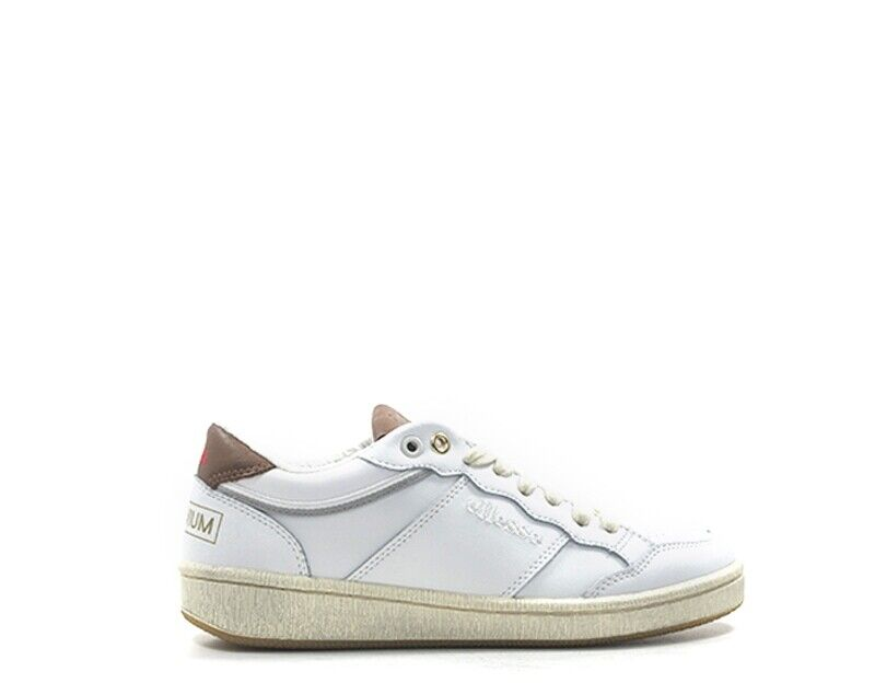 shoes ELLESSE women Sneakers Trendy  BIANCO Pelle naturale,Pelle rivestita EL82