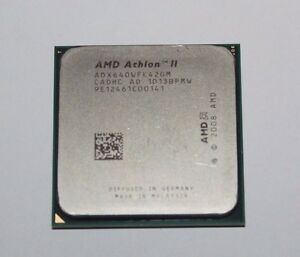 AMD-Athlon-II-X4-640-3-GHz-ADX640WFK42GM-Prozessor-Sockel-AM3-Waermeleitpaste