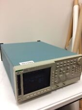 Tektronix Awg510 Arbitrary Waveform Generator 50 Khz To 1 Ghz 1 Channel 1gs