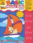 Basic Phonics Skills Level C 9781557999689 by Jo Ellen Moore Paperback