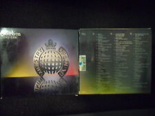Ministry of Sound/Anthems 1991-2008 60 Track 3/CD