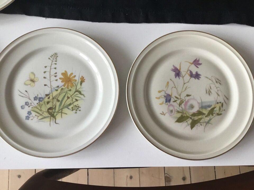 Porcelæn, Kaffestel / the , Rosenthal ,Winifred