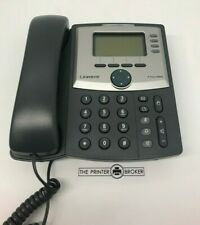 Spa942 Cisco Linksys Ip Telephone Black