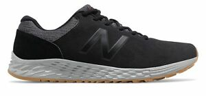 New-Balance-Men-039-s-Fresh-Foam-Arishi-Luxe-Holiday-Pack-Shoes-Black-with-Grey-amp