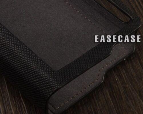 A6 EASECASE Custom-Made Genuine Leather case for COWON PLENUE 2 MKII MARKII