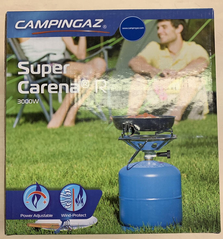 Campingaz Kocher Carena R neu