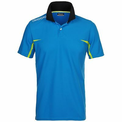 Kappa Polo Shirts KAPPA4GOLF VIENGEN Uomo Golf sport Polo