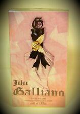 John Galliano 40 ml Eau de Toilette ( EdT) Spray