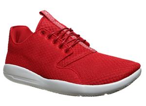 JORDAN ECLIPSE Rojo Correr Caminar Informal Zapatos de baloncesto 724010 614 ---