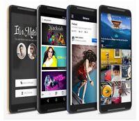BLU Studio S0010UU 4G 16GB Smartphone