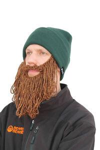 Beard Beanie -The Original-Lumberjack Forest Long Beard